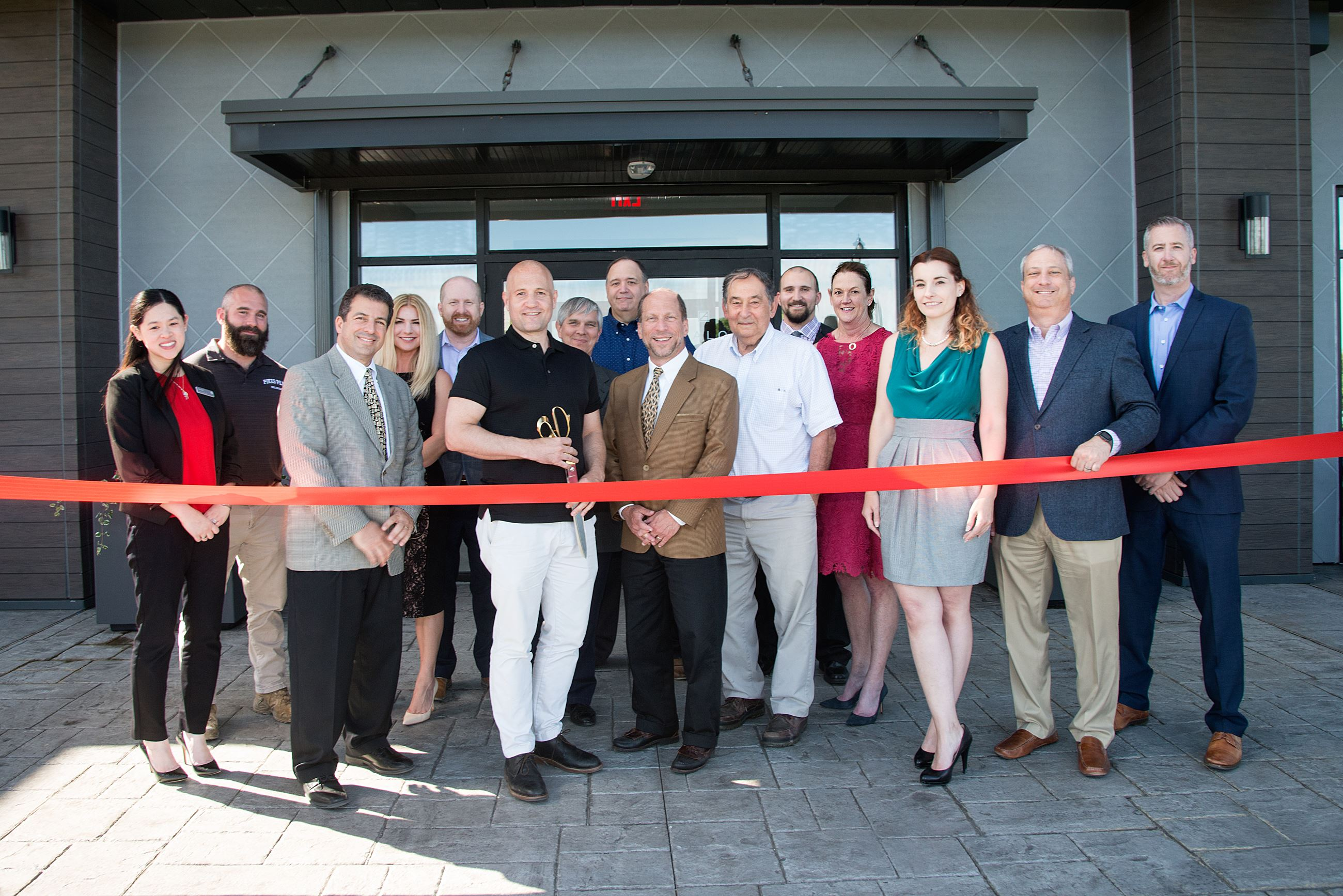 Avalon Boonton Ribbon Cutting Pic