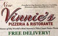 Vinnie's Pizzeria & Ristorante with more details