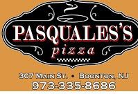 Pasquales's Pizza with more details