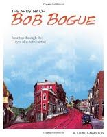 The Artistry of Bob Bogue with more details