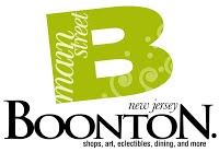 Boonton New Jersey. shops, art, dining, and more