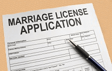 Marriage Licenses | Boonton, NJ