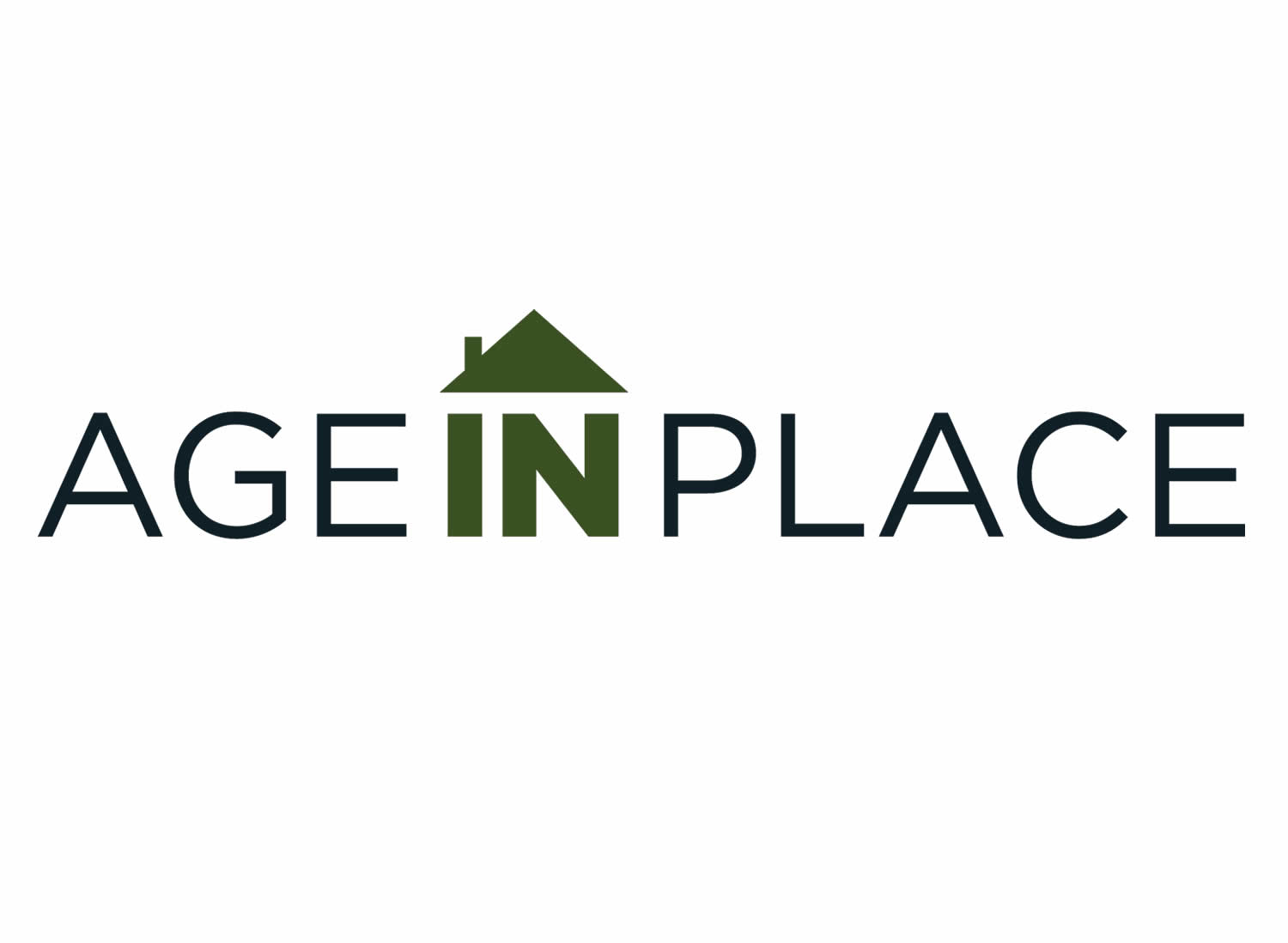 aging in place logo