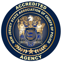 NJ State Asssoc Accredidation Seal